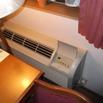 Modern A/C Heat units
