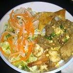 shrimp and pork dish(forgot name)