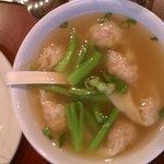 Wonton Soup $4.75