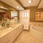 Dunaven Bath