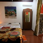 Double room, eve cottage