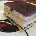 Opera cake...oh goodness