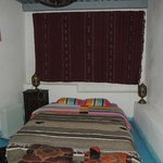 My Riad Amazigh room