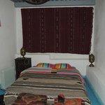 My Riad Amazigh room