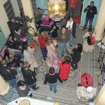 New Year 2013 @ Riad Amazigh