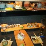 Picture Perfect Sushi