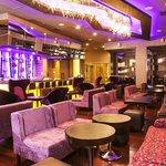 Prism Lounge