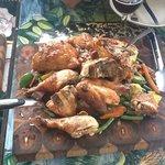 Chicken. Organic. Phenomenal.