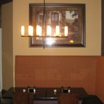 Zappi's Dining Room