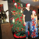 Christmas at Studio Hotel