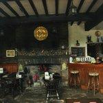 Main interior Pub area