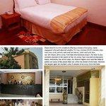 dessie hotel business center