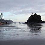 Beautiful Second Beach