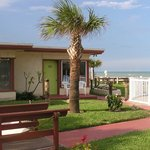 We Stayed in #120 Beachside. It was beautiful!