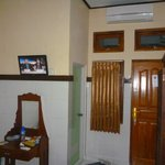 My Room....Superior, First Floor