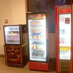 New Vending Machine With Reasonal Price