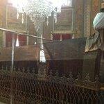 Tomb of Fatih Sultan Mehmet Han - Istanbul
