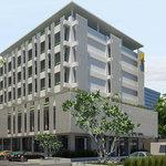 Mitra Hotel Bandung (Vector)