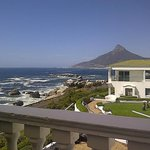 great views of Lions head