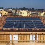 pannelli solari fotovoltaici e termici