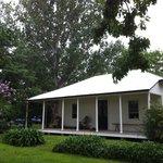 Mitchell Cottage
