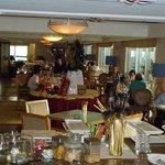Club Room Eatery