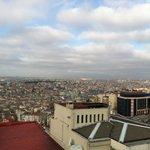 Tera's view..