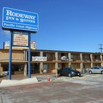 Photo de Rodeway Inn & Suites Pacific Coast Highway