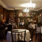 Oak Room Tearooms Dorchester