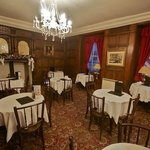 Oak Room Tearooms Dorchester