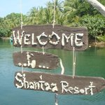 Arrival at Shantaa