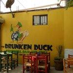 Drunken Duck