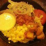 Knight's Salad