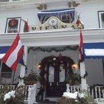Holiday Season at Vienna Inn