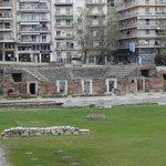 Roma Agorası 1