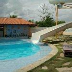 Hotel Pousada Corais de Carapibus Foto