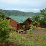 Cabaña Lapacho, nuestro lugar...