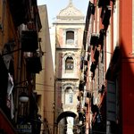 Bilde fra B&B Il Campanile Napoli