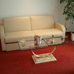 divanoletto in camera
