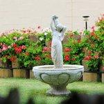 Glenfinnan Garden