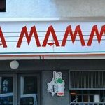 La Mamma fényképe