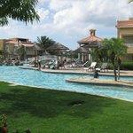 Infinitiy Pool @ Divi Golf Resort