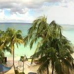 Junior Suite View of Beach
