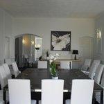 Meeting-dining room