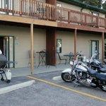 Exterior of Alpine Villa at Barefoot Resort Condos