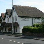 The Amberwood