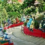 Монастырь 10 000 Будд (1)