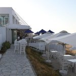 Knossos Beach Bungalows & Suites-billede