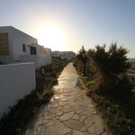 Knossos Beach Bungalows & Suite Photo