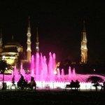 Mezquita Azul a 10 mins andando